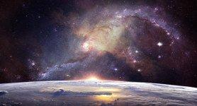 La Terre est entrée dans l'ère du Verseau et les événements s'accélèrent.